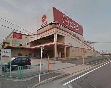 中古マンション-名古屋市守山区大森5丁目 ピアゴ印場店まで徒歩約11分(851m)