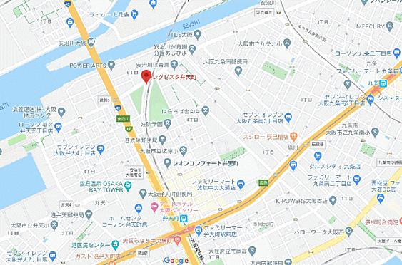 マンション(建物一部)-大阪市港区波除 その他