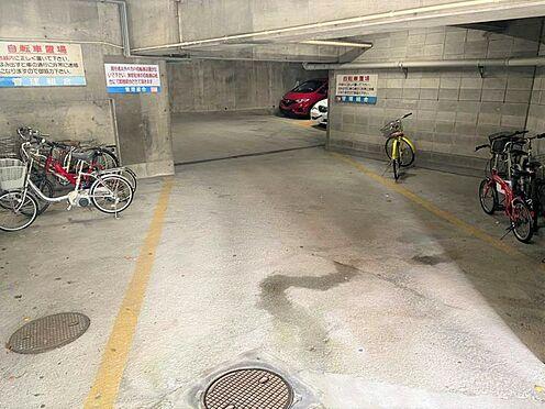 中古マンション-名古屋市千種区星ケ丘2丁目 駐車場・駐輪場