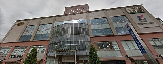 ビル(建物全部)-和歌山市中之島 【ショッピングセンター】モンティグレまで1603m
