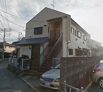 アパート-茅ヶ崎市松浪1丁目 外観