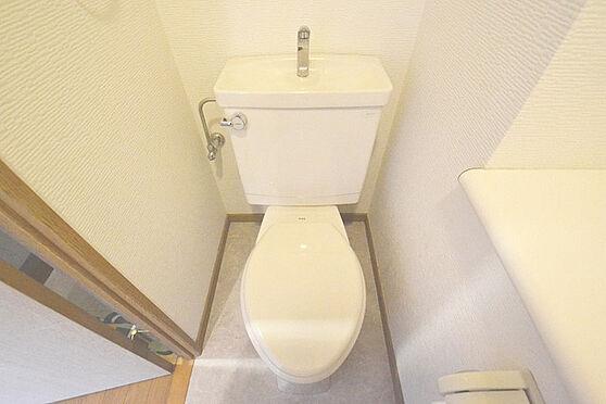中古マンション-昭島市昭和町2丁目 トイレ