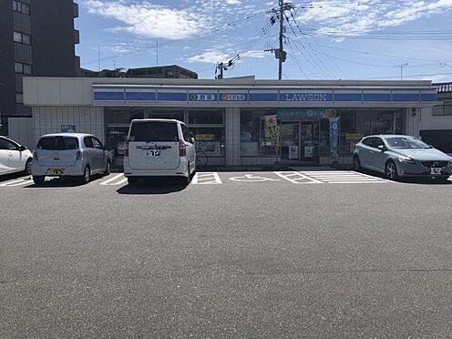 アパート-福岡市博多区吉塚1丁目 ローソン博多吉塚一丁目店まで約530m