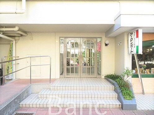 中古マンション-横浜市保土ケ谷区川辺町 エントランス