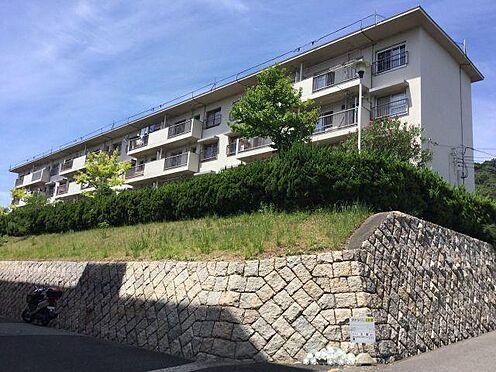 マンション(建物一部)-神戸市須磨区高尾台3丁目 高台の建物だから見晴らし良好