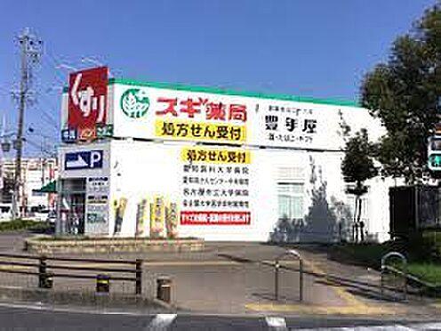 新築一戸建て-名古屋市守山区天子田1丁目 スギドラッグ引山店まで徒歩約10分(747m)