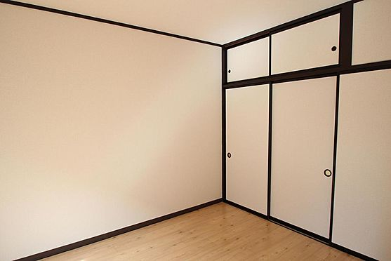 アパート-浜松市中区佐鳴台1丁目 寝室