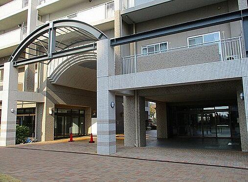 マンション(建物一部)-神戸市西区樫野台5丁目 高級感あるアプローチ