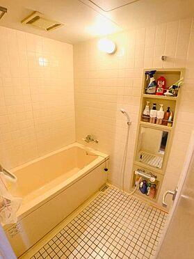 中古マンション-名古屋市昭和区元宮町3丁目 一日の疲れを取るバスルーム♪
