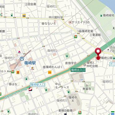 中古マンション-江戸川区篠崎町3丁目 その他