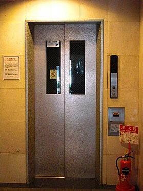 マンション(建物一部)-新宿区住吉町 エレベーター完備