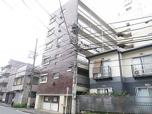 事務所(建物一部)-横浜市神奈川区平川町 外観