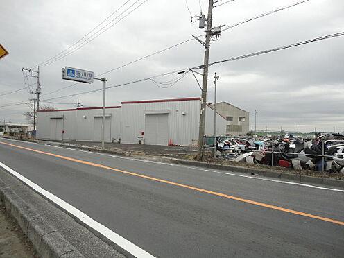 工場-三郷市小谷堀 外観