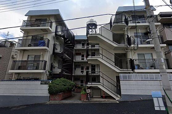 マンション(建物一部)-神戸市灘区岩屋北町1丁目 外観