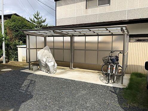 アパート-水戸市東野町 その他