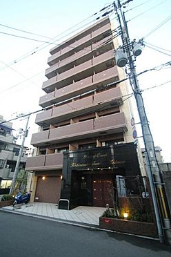 マンション(建物一部)-大阪市西成区岸里3丁目 その他