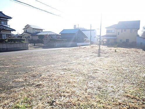 土地-厚木市関口 外観