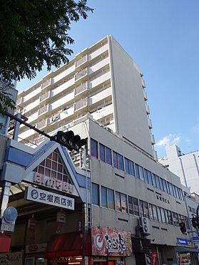 事務所(建物一部)-大阪市中央区谷町6丁目 外観
