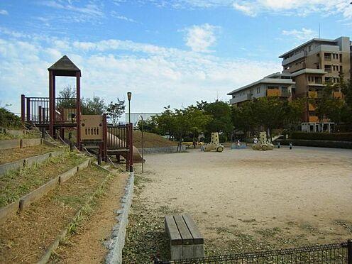 マンション(建物一部)-神戸市中央区脇浜町3丁目 脇浜海岸通公園 約850m 徒歩11分