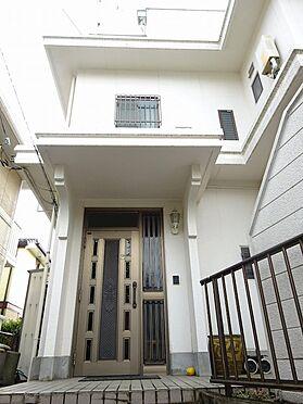 中古一戸建て-川崎市麻生区上麻生3丁目 玄関
