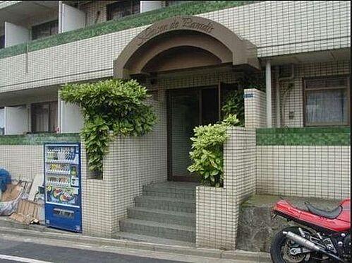 マンション(建物一部)-新宿区下落合2丁目 その他