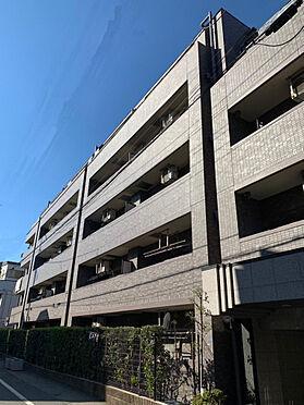 マンション(建物一部)-板橋区前野町1丁目 外観