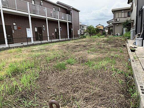 土地-豊田市高上1丁目 更地渡しですので、解体費用はかかりません!