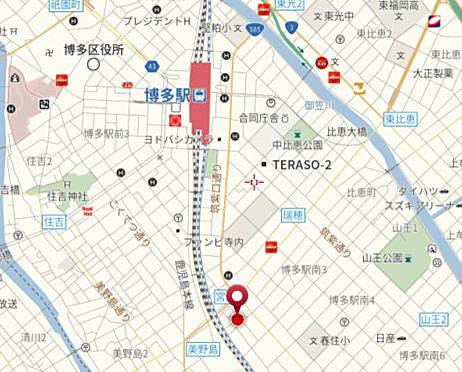 中古マンション-福岡市博多区博多駅南3丁目 その他