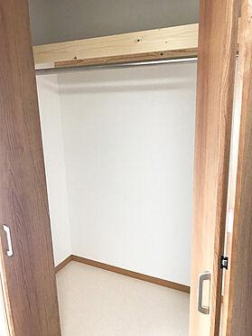 中古テラスハウス-大阪市生野区中川4丁目 収納