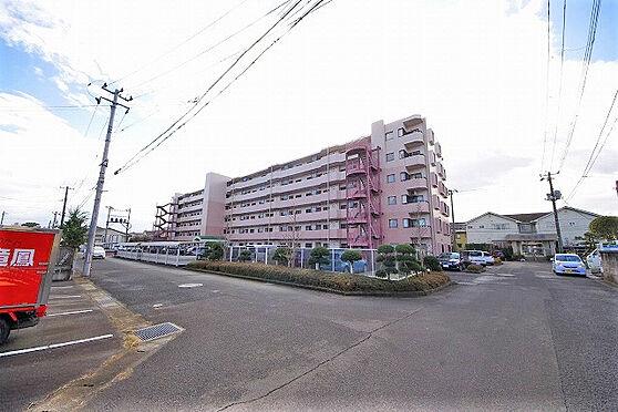 マンション(建物一部)-仙台市太白区西中田5丁目 外観