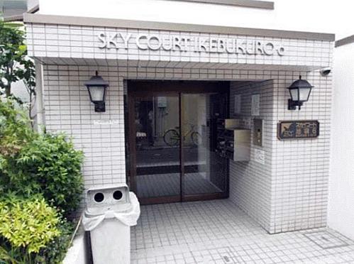 中古マンション-豊島区池袋3丁目 その他