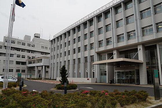 新築一戸建て-名古屋市名東区藤里町 森孝病院まで981m 徒歩13分