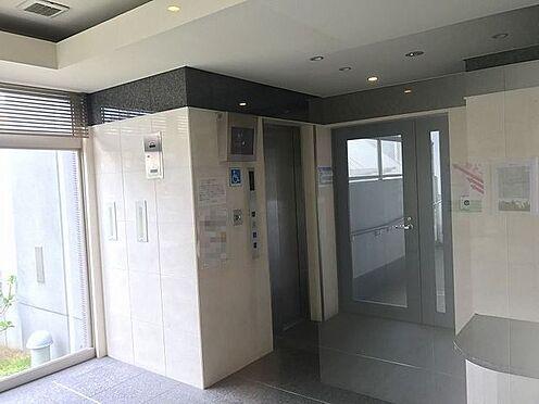 中古マンション-大阪市城東区天王田 設備