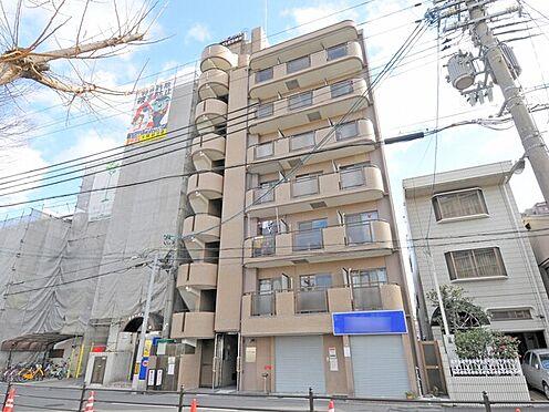 マンション(建物一部)-大阪市城東区成育3丁目 外観