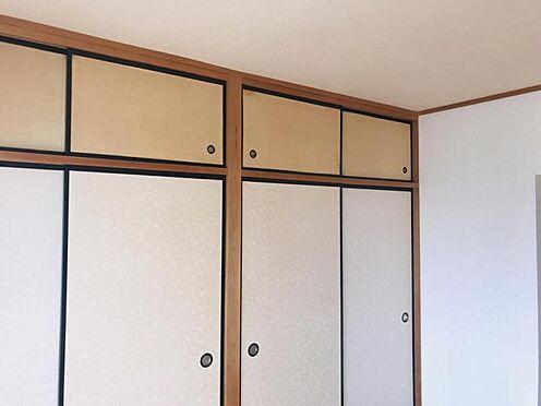 中古マンション-刈谷市富士見町5丁目 収納完備でお部屋を広く使用できます