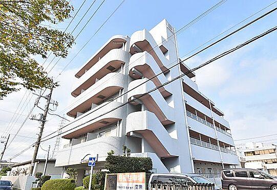 マンション(建物一部)-横須賀市佐原4丁目 外観
