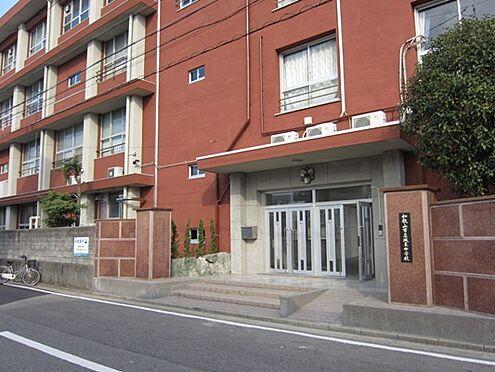 アパート-和歌山市吹屋町3丁目 【中学校】城東中学校まで916m