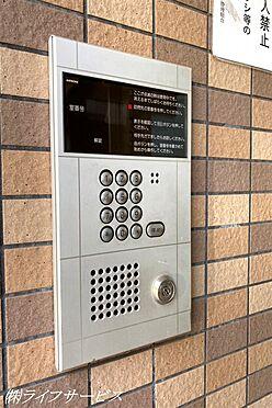 建物一部その他-大阪市淀川区宮原2丁目 オートロックマンション