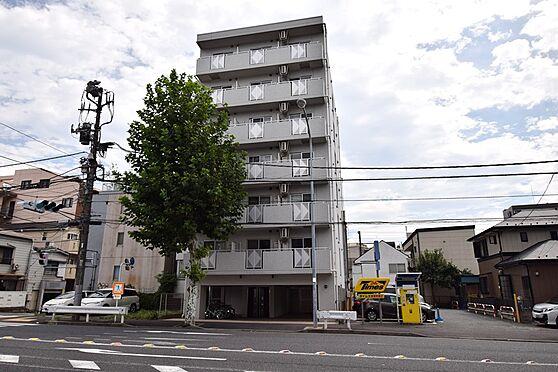マンション(建物一部)-横浜市南区前里町3丁目 駅からわずか数分の距離にあり、京急本線とブルーラインが利用出来ます。