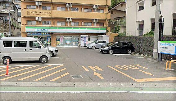 戸建賃貸-仙台市青葉区小松島3丁目 ファミリーマート小松島店 約60m