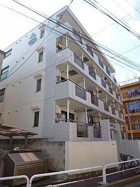 マンション(建物一部)-豊島区上池袋4丁目 トップ上池袋・ライズプランニング