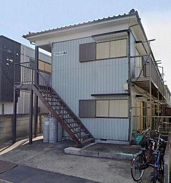 アパート-市川市湊新田 フラット渡辺・ライズプランニング