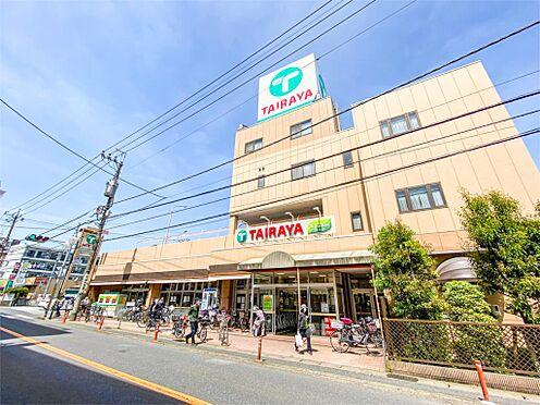 アパート-松戸市松戸新田 TAIRAYAみのり台店(410m)