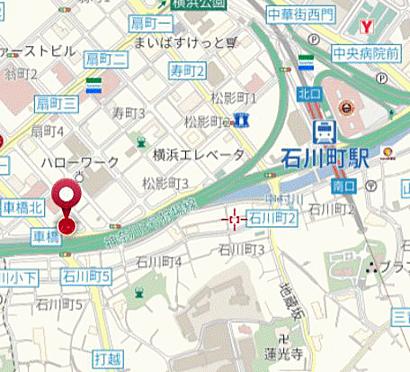 マンション(建物一部)-横浜市中区長者町1丁目 その他