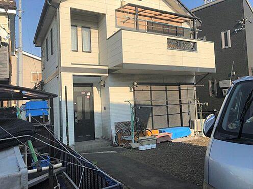 土地-西尾市道光寺町西縄 落ち着いた住宅地内で快適生活