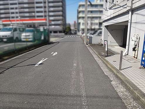 事務所(建物一部)-横浜市中区千歳町 その他
