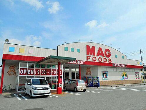 中古一戸建て-岡崎市井内町字川田 MAG FOODS(マグフーズ) 六ツ美店823m