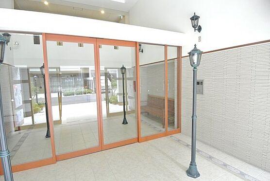 マンション(建物一部)-大阪市中央区東高麗橋 オートロック付きで安心