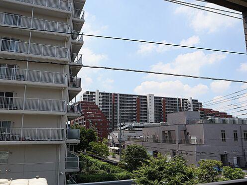 区分マンション-戸田市大字上戸田 南向き、バルコニーからの眺望