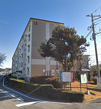 マンション(建物一部)-千葉市花見川区西小中台 外観